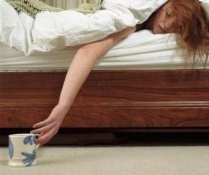 hoy no me puedo levantar